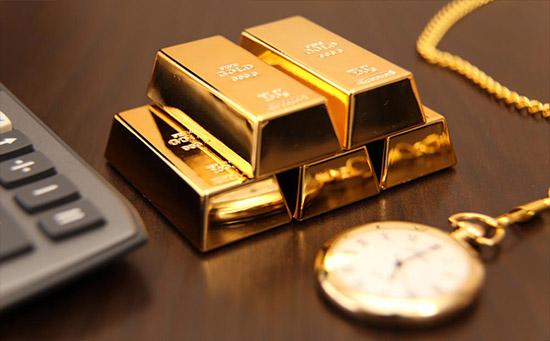 国际黄金强势上行破1300大关 金价后市还有三大利好