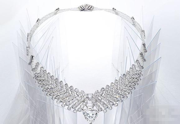 卡地亚推出全新Résonances de Cartier高级珠宝系列
