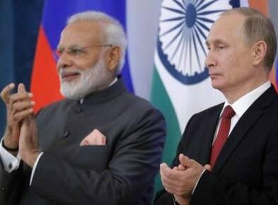 中印对峙最新消息:印度就洞朗问题求助俄罗斯 企图借力说服中国