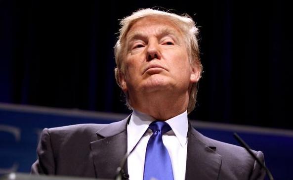 特朗普效应拖垮美元 纸白银需谨防变盘风险发生