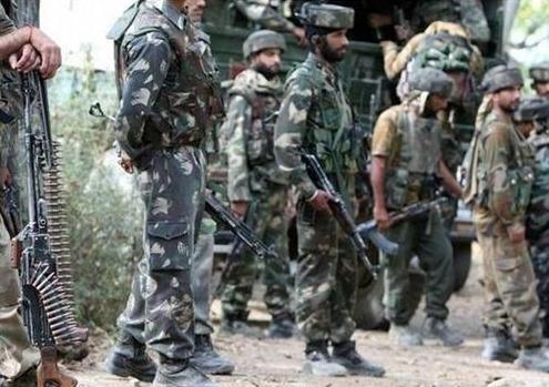 中印对峙最新消息:印度高管视察中印士兵冲突地带 意在显示强硬姿态