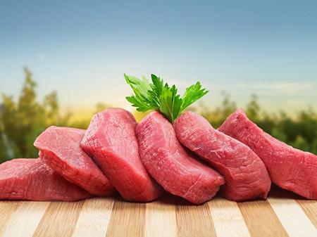猪肉图片和介绍