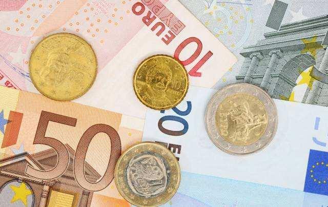 """从技术面看欧元十分""""抗跌""""?"""