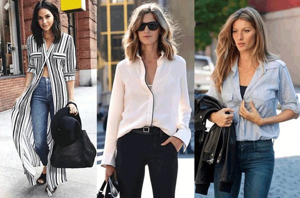 夏季穿衣搭配技巧示范 3款内衣让你避免走光风险