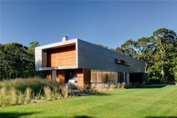 Pryor豪宅:远离城市享受户外生活与大自然