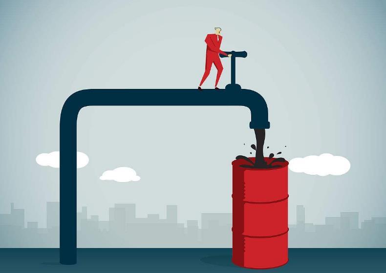 从这个指标可以判断:未来三年,金价继续跑赢油价