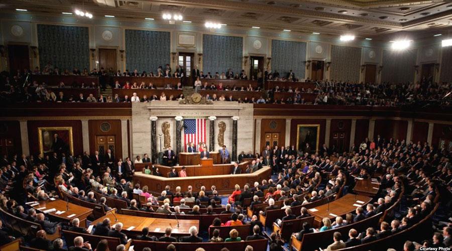 美国国会获奖认可虚拟货币 使其免受政府干预