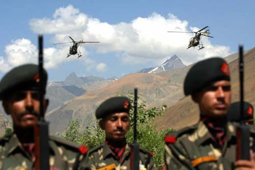 中印对峙最新消息:中印两国若开战 在印中国人将被抄家逮捕