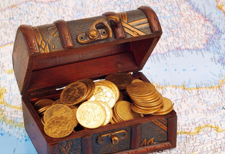 中印关系再度升级 现货黄金价格动须相应