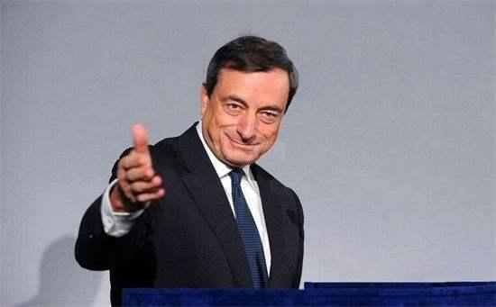 今日大事件:欧行长德拉基演讲会释放哪些信号?
