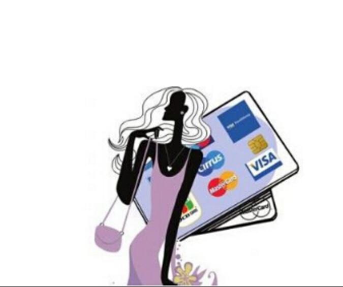 信用卡积分怎么来的