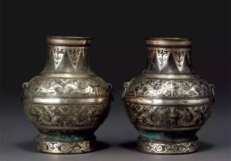 老银器成为收藏领域又一匹黑马 宫廷类首饰器物升值空间大