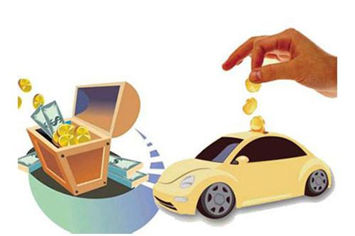 汽车如何贷款