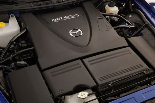 马自达名车品牌美国申报三增压技术发动机专利保护