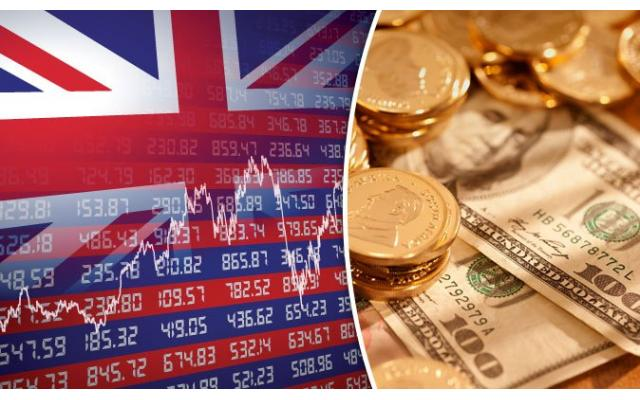 第三份脱欧文件公布!英镑汇率跌至新低