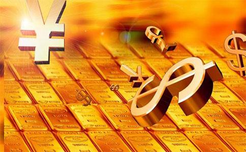 市场上黄金投资意向现两极分化 现货黄金未来是涨还是跌?