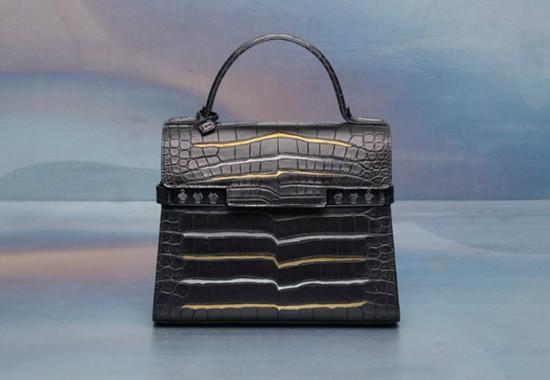 Delvaux推出秋冬系列新品包包 极具时尚现代气息