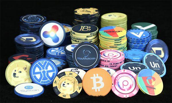 这些奇葩虚拟货币 90%你都没听过!