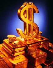市场正翘首以待央行年会 国际黄金将进入疯狂模式