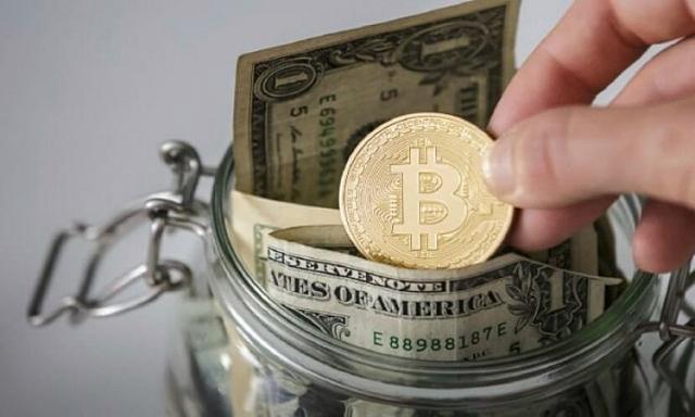 比特币价格急剧走升 是骗局还是投资新贵?