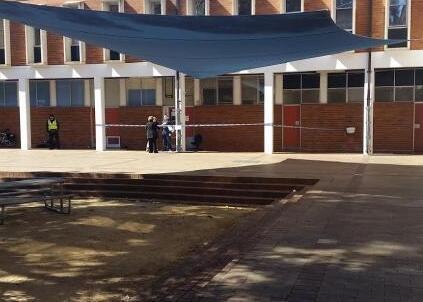 澳洲一大学内发生袭击致多人受伤 目前袭击者的动机尚未明确