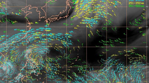 直击华南台风最新消息:14号台风帕卡对上海有影响吗?