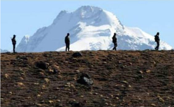 中印对峙最新消息:中印双方同意结束洞朗对峙 回顾中印洞朗地区对峙事件