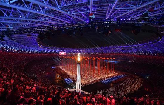 全运会首日看点:奥运冠军能否继续捍卫荣耀