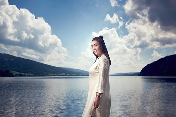 """Audemars Piguet于北京呈献""""自然与女性""""艺术晚宴"""