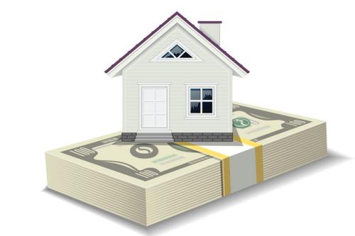 农村房子可以抵押贷款吗