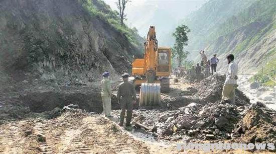 中印边境对峙事件后续:印度撤军了 中国还继续在边界修路吗?