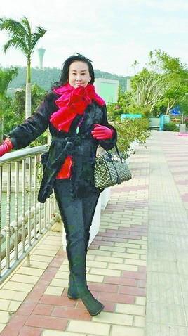 李敖长女叹台北落后 称台湾是一个缺乏国际化的小岛