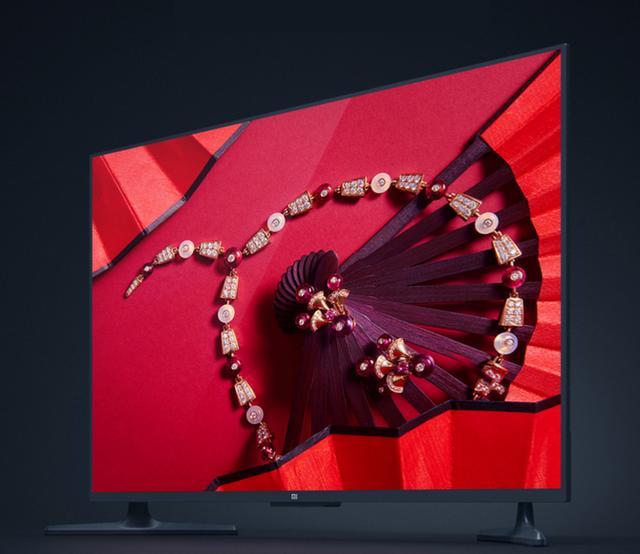 小米电视4A官方售价进行全面调价 将从9月1日0时开始生效