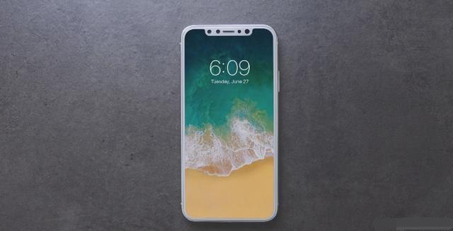 苹果9月12日将举办发布会 iPhone 8届时将会正式发布