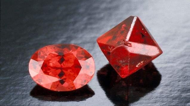 尖晶石和红宝石的区别