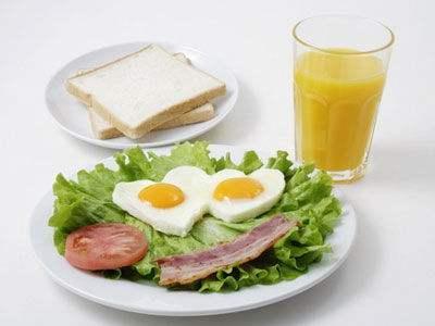 孕妇身体特殊有许多禁忌? 告诉你4种早餐孕妇不能吃