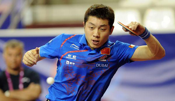 2017全运会乒乓球男团八强赛程对阵 全运会乒乓球男团八强比赛