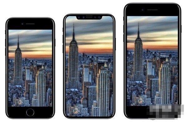 苹果发布会锁定9月12日乔布斯剧院 iPhone 8与7S系列即将到来