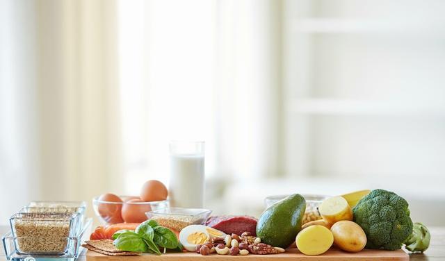 要拥有健康的身体饮食很重要? 健康食疗保健一定要记住这五点