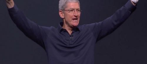 恭喜恭喜!苹果获科技艾美奖