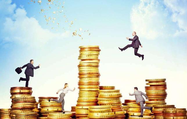 现货黄金价格面临突破 未来可能会达到1380美元