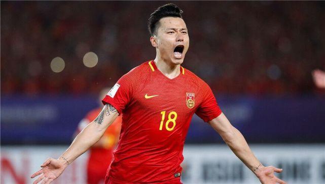 国足1-0战胜乌兹别克 将有望实现神奇出线