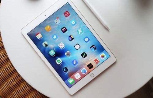 最新平板电脑苹果