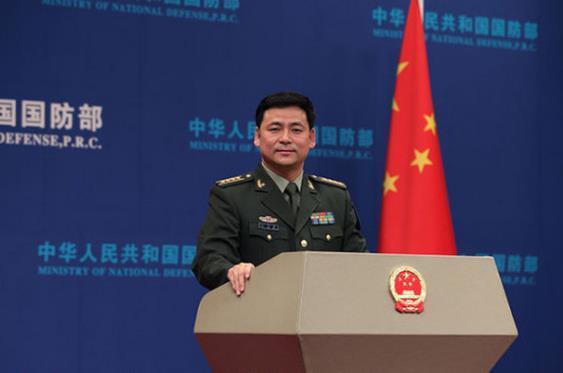 中印对峙最新消息:中国军队推动洞朗事件解决 祖国大好河山一寸都不能少