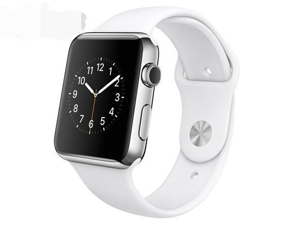 苹果第二代手表手机