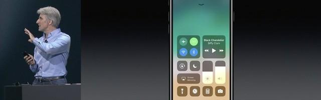 iOS11正式版随iPhone8发布 预览版Beta 8将成最后测试版本