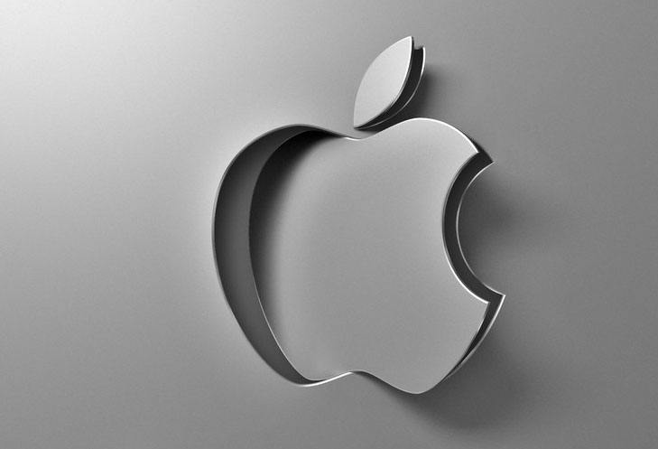 iPhone8上市在即 苹果股价再创新高