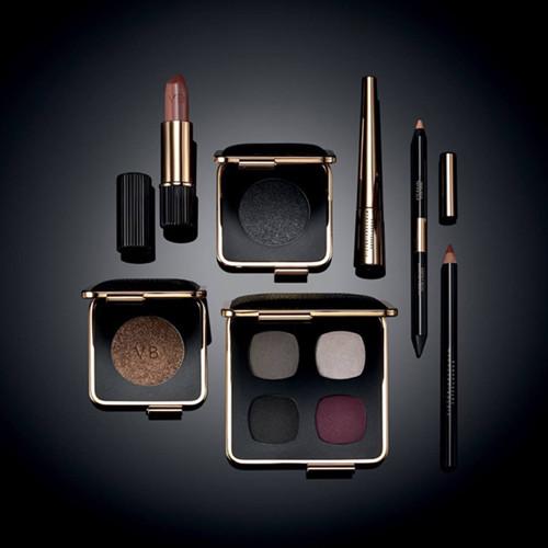 雅诗兰黛携手Victoria Beckham推出限量彩妆系列