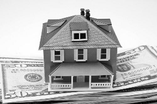 没房产证怎么贷款