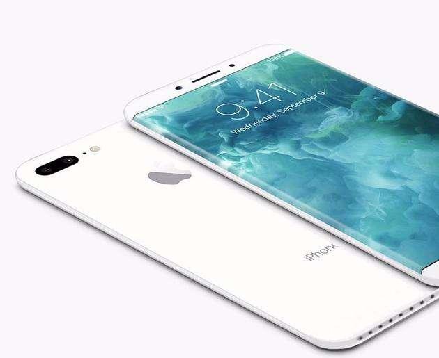 德媒:iPhone8推出在即 中国市场为成败关键